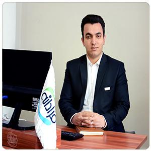 مهندس امین اسدی