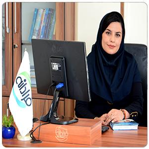 مهندس زهرا صادقی