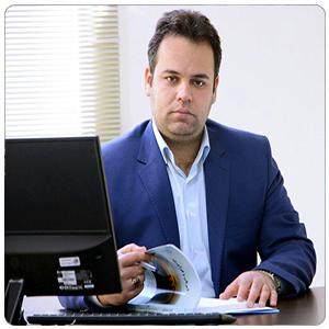 مهندس علیرضا گل محمدی