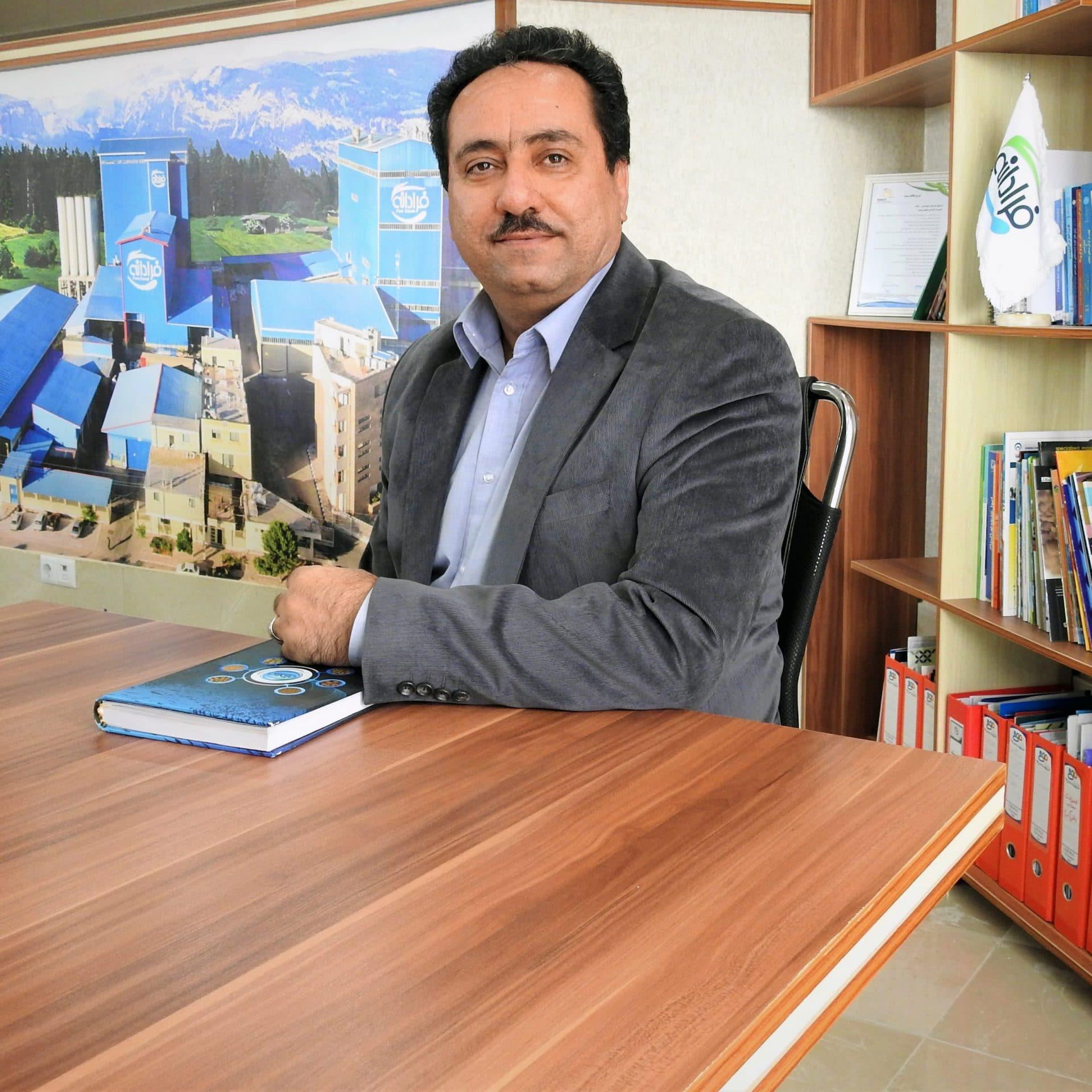 دکتر سید محمد علی جلالی